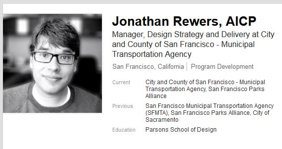 Jonathan Rewers