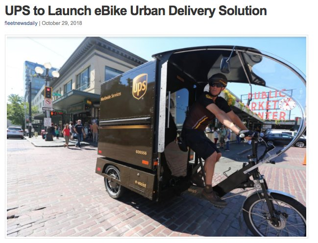 UPS-Delivery-Bike-Option